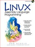 Linux Assembly Language Programming 9780130879400