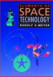 Elements of Space Technology 9780124929401