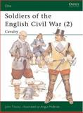 Soldiers of the English Civil War (2), John Tincey, 0850459400