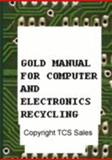 Gold Refining and Recycling, McDonald, James M., 0970319401