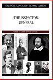 The Inspector-General, Nikolai Gogol, 1484129407