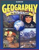 Geography Vol. 1 : The World and Its People, Boehm, Richard G. and Armstrong, David G., 0078249406