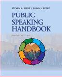 Public Speaking Handbook, Beebe, Steven A. and Beebe, Susan J., 020502940X