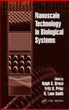 Nanoscale Technology in Biological Systems, Greco, Ralph S., 0849319404