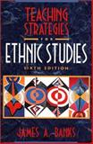 Teaching Strategy Ethnic Studies 9780205189403