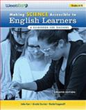 Making Science Accessible to English Learners, John Carr and Ursula Sexton, 0914409409