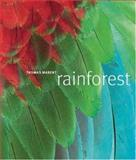 Rainforest, Thomas Marent, 0756619408