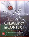 Package: Chemistry in Context with ConnectPlus Access Card, American Chemical Society, 125915940X