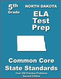 North Dakota 5th Grade ELA Test Prep, Teachers Treasures, 1492259403