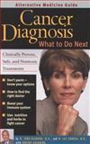 Cancer Diagnosis, W. John Diamond and W. Lee Cowden, 1887299408
