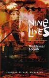Nine Lives 9781897959404