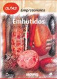 Guías Empresariales Embutidos 9789681859404
