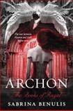 Archon, Sabrina Benulis, 0062069403