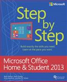 Microsoft® Office Home and Student 2013, Melton, Beth and Dodge, Mark, 0735669406