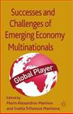 Successes and Challenges of Emerging Economy Multinationals, , 113736940X
