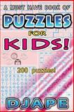 Puzzles for Kids!, Djape, 1500149403