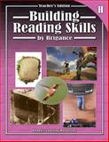 Building Reading Skills Book H Teacher's Edition, Brigance, Albert, 0791549402