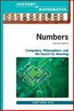 Numbers, Tabak, John, 0816079404