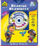 Reading Readiness, School Zone Publishing Interactive Staff, 0887439403
