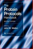 The Protein Protocols Handbook, , 0896039404