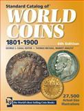 Standard Catalog of World Coins - 1801-1900, Thomas Michael, 0896899403