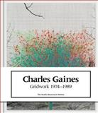 Charles Gaines : Gridwork 1974-1989, Courtney Martin, 0942949404