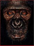 James and Other Apes, James Mollison, 0954689402