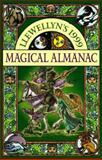 1999 Magical Almanac, Llewellyn Staff, 1567189407