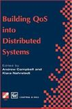 Building Qos into Distributed Systems, International Federation for Information Processing Staff, 0412809400