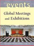 Global Meetings and Exhibitions, Krugman, Carol and Wright, Rudy R., 0471699403