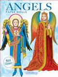 Angels Paper Dolls, Tom Tierney, 0486479404