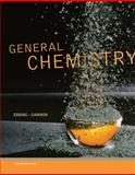 General Chemistry, Ebbing, Darrell and Gammon, Steven D., 1111989400
