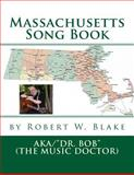 Massachusetts Song Book, Robert Blake, 1499179405