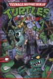 Teenage Mutant Ninja Turtles Adventures Volume 7, Ryan Brown, Doug Brammer, Dean Clarrain, 1613779402