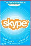 Skype, Harry Max and Taylor Ray, 032140940X