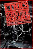 Ethics of Scientific Research, Kristin S. Shrader-Frechette, 0847679403
