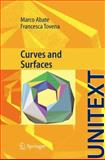 Curves and Surfaces, Abate, M. and Tovena, F., 8847019400
