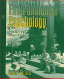 Environmental Psychology : Principles and Practice, Gifford, Robert, 0205189415