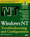 Windows NT Troubleshooting and Configuration, Reinstein, Robert, 0672309416