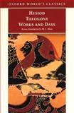 Theogony and Works and Days, Hesiod, 0192839411