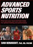 Advanced Sports Nutrition, Dan Benardot, 0736059415