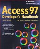 Access 97 Developer's Handbook, Litwin, Paul and Getz, Ken, 0782119417