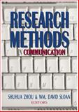 Research Methods in Communication, , 1885219415