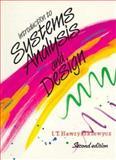 Introduction to Systems Analysis and Design, Hawryszkiewycz, Igor T., 013488941X