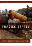 Fragile States 9780745649412