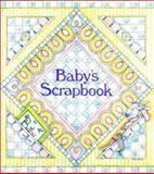 Baby's Scrapbook, Judy Pelikan, 0883639416