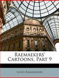 Raemaekers' Cartoons, Part, Louis Raemaekers, 1147419418