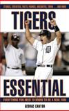 Tigers Essential, George Cantor, 1572439416