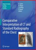 Comparative Interpretation of CT and Standard Radiography of the Chest, , 3540799419