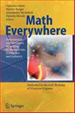 Math Everywhere 9783642079412